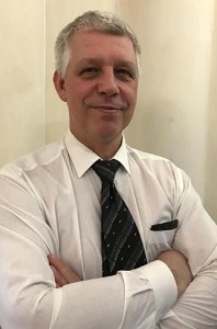 Павлов Сергей Михайлович