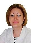 Павлова Людмила Викторовна