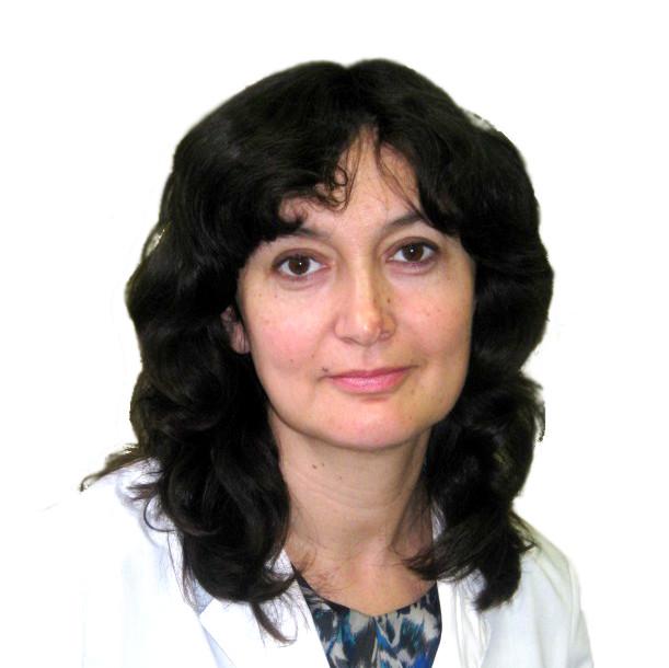 Павлова Наталья Юрьевна