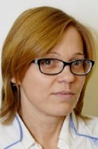 Пчёлкина Анжелика Евгеньевна