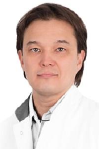 Печетов Алексей Александрович