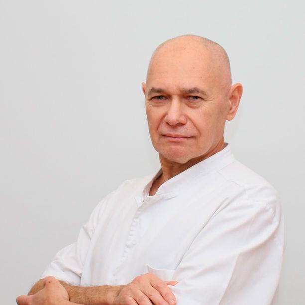 Передсадченко Владимир Валентинович