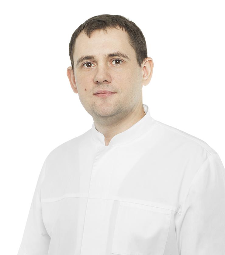 Перепада Антон Викторович