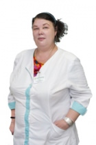 Пестова Ирина Владимировна
