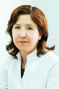Петелина Светлана Геннадиевна