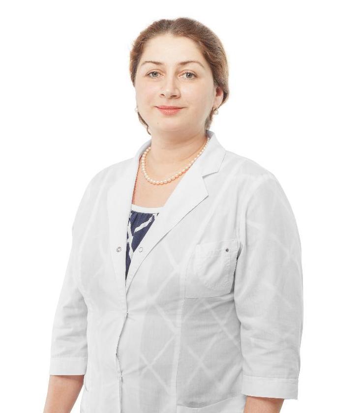 Петина Мария Михайловна