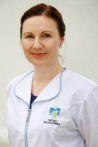 Петрина Татьяна Анатольевна