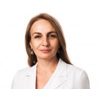 Петросова Инна Лориковна