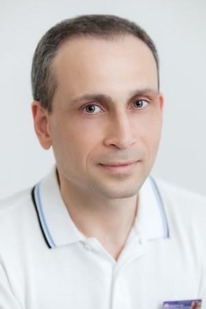 Петросян Григорий Арменович