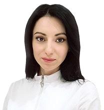 Петросян Мальвина Сергеевна