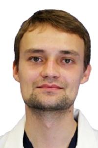 Петров Даниил Игоревич