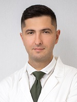 Петров Евгений Геннадьевич