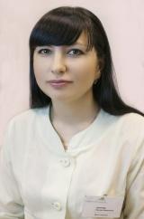 Петрова Оксана Ивановна
