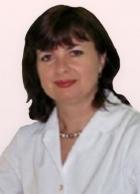 Петрова Светлана Борисовна