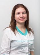 Петровская Алина Вячеславовна