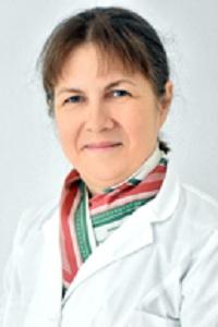 Петрухина Лариса Валерьевна