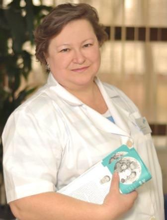 Петухова Тамара Васильевна