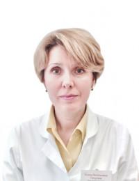 Пичугина Елена Витальевна