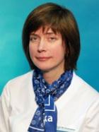 Пильчук Елена Владимировна