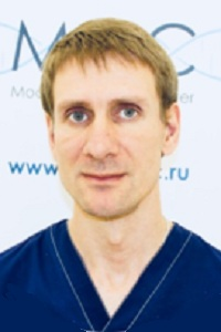 Пирогов Николай Валерьевич