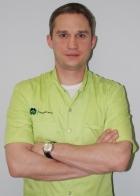 Плаксин Николай