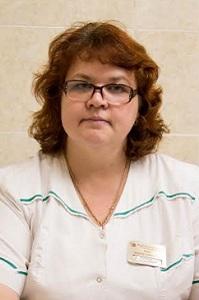 Плешкова Елена Юрьевна