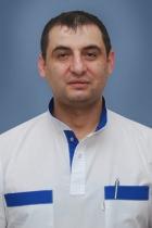 Плиев Дзамболат Хазбиевич