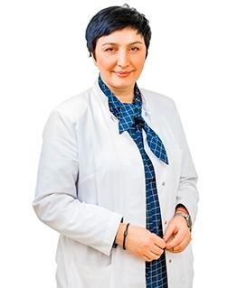 Плиева Залина Александровна