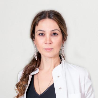 Побединская Олеся Сергеевна