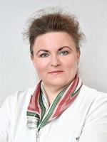 Подгорная Ольга Владимировна