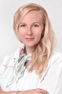 Подосинникова Татьяна Николаевна