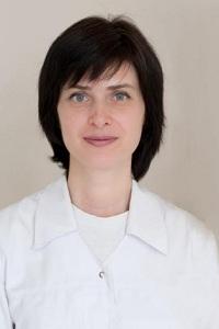 Подовинникова Ирина Ивановна