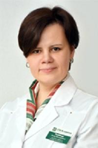 Поливода Анна Михайловна