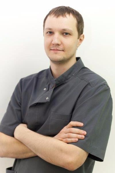 Полторак Валерий Михайлович