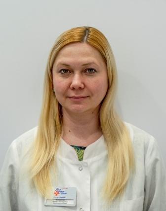 Полторанина Ирина Александровна