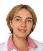 Полунина Елизавета Геннадьевна