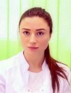 Полякова Алена Николаевна
