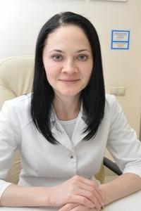 Полякова Алиса Викторовна