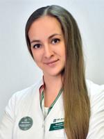 Тунгусова (Полякова) Мария Андреевна