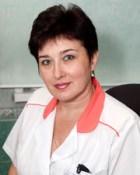 Пономаренко Ольга Петровна