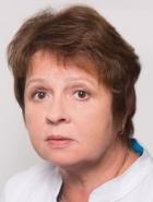 Пономарева Елена Анатольевна