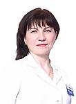 Пономарева Лариса Викторовна