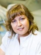 Пономарева Людмила Владимировна