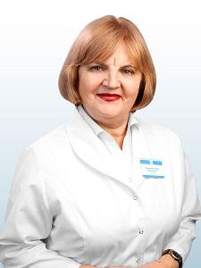 Пономарева Нина Дмитриевна