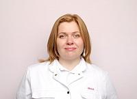 Пономарева Светлана Валерьевна