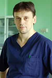 Попогребский Максим Александрович
