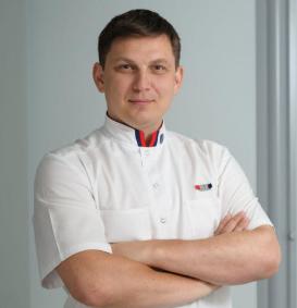 Попов Алексей Александрович