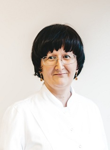 Попова Ирина Александровна