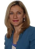 Попова Елена Геннадьевна