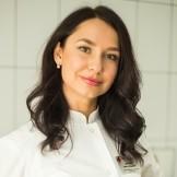 Попова Ольга Юрьевна